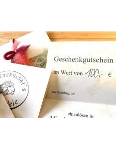 100 € Gutschein Ostrachtal