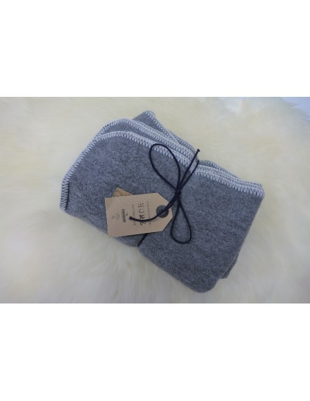 Bettwäsche, Frottierwäsche und Wolldecken