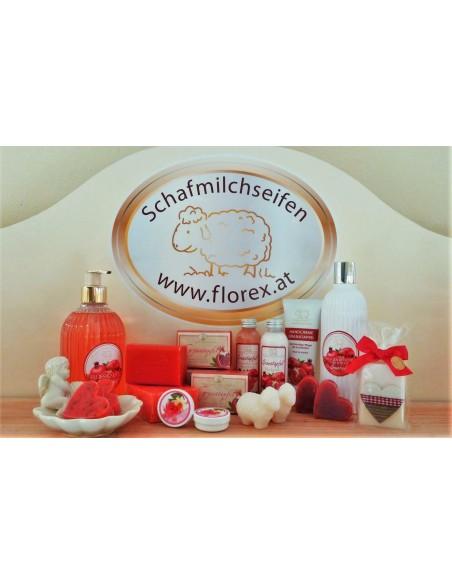 Schafmilchseife von Florex